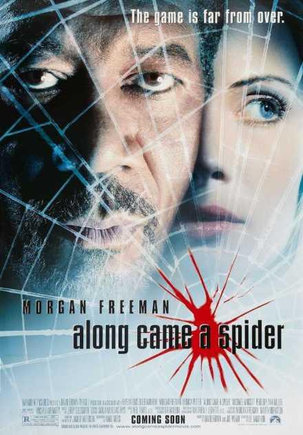 فيلم Along Came A Spider 2001 مترجم