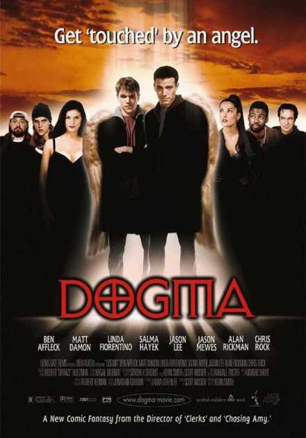 فيلم Dogma 1999 مترجم