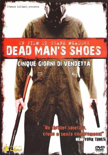 فيلم Dead Mans Shoes 2004 مترجم