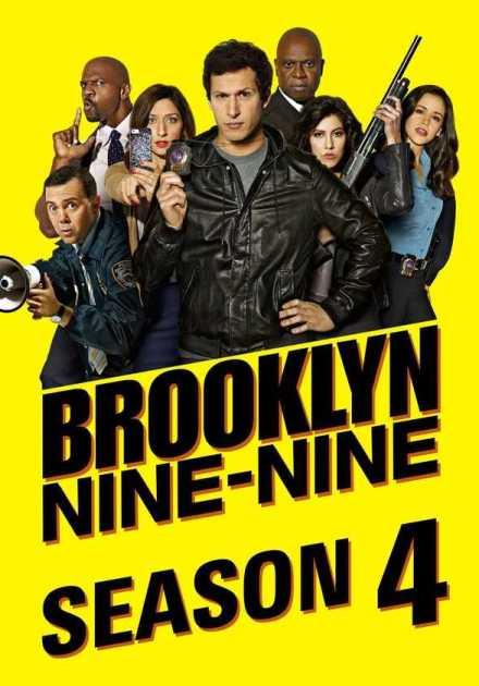 مسلسل Brooklyn Nine Nine