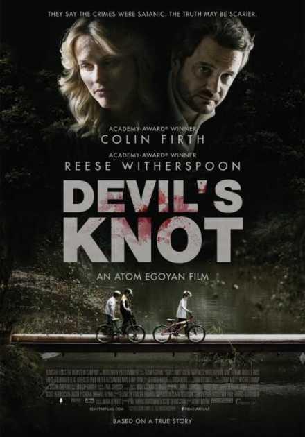 فيلم Devil's Knot 2013 مترجم