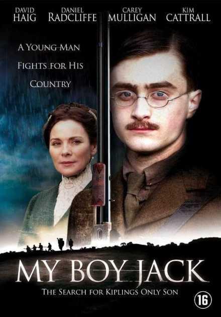 فيلم My Boy Jack 2007 مترجم