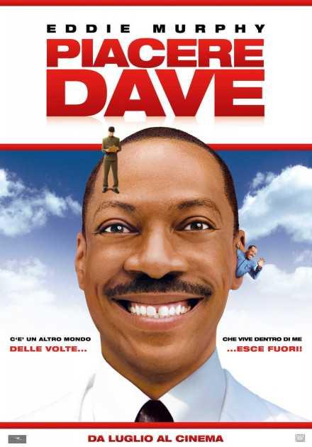 فيلم Meet Dave 2008 مترجم