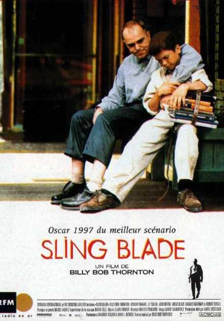 فيلم Sling Blade 1996 مترجم