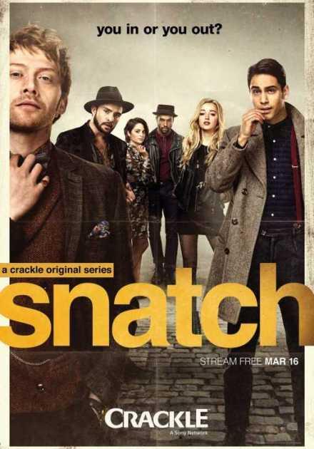 مسلسل Snatch