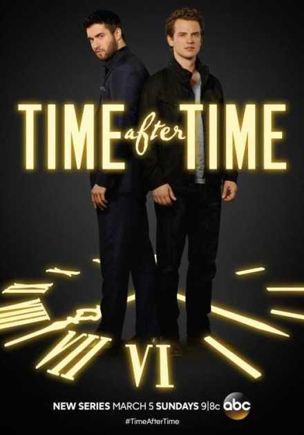مسلسل Time After Time