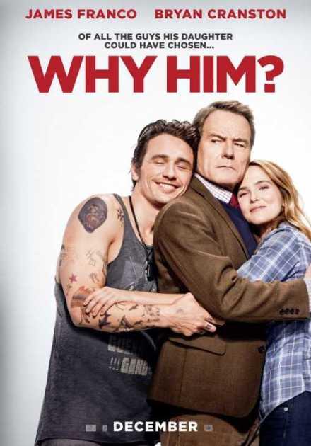فيلم Why Him? 2016 مترجم