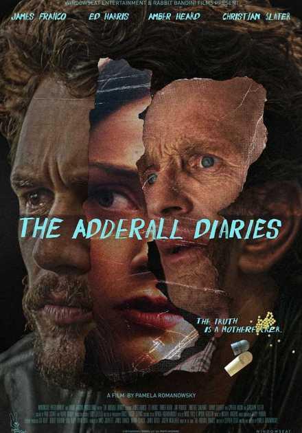 فيلم The Adderall Diaries 2015 مترجم