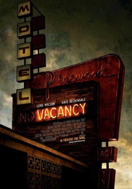 فيلم Vacancy 2007 مترجم