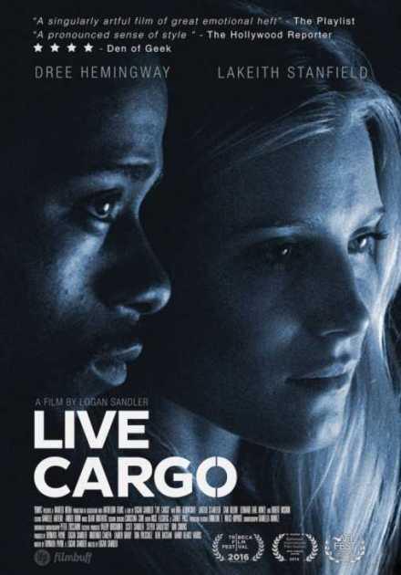 فيلم Live Cargo 2016 مترجم