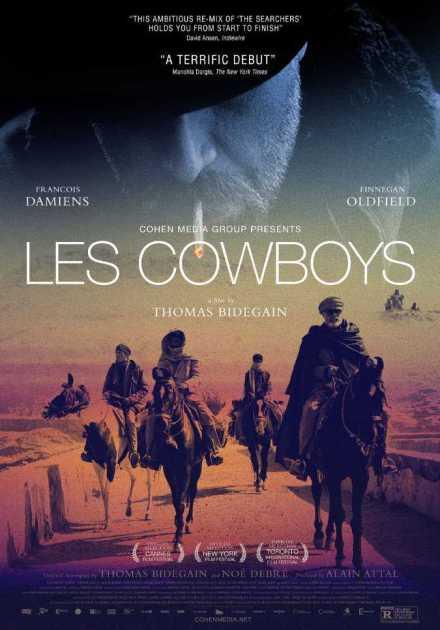 فيلم Les Cowboys 2015 مترجم