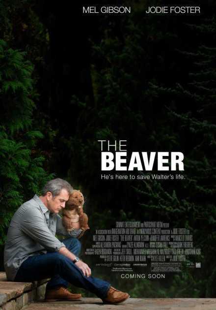 فيلم The Beaver 2011 مترجم