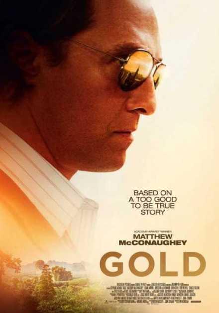 فيلم Gold  2016 مترجم