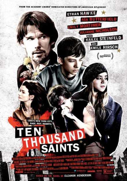 فيلم 10,000 Saints 2015 مترجم