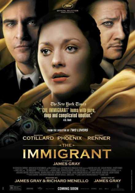فيلم The Immigrant 2013 مترجم