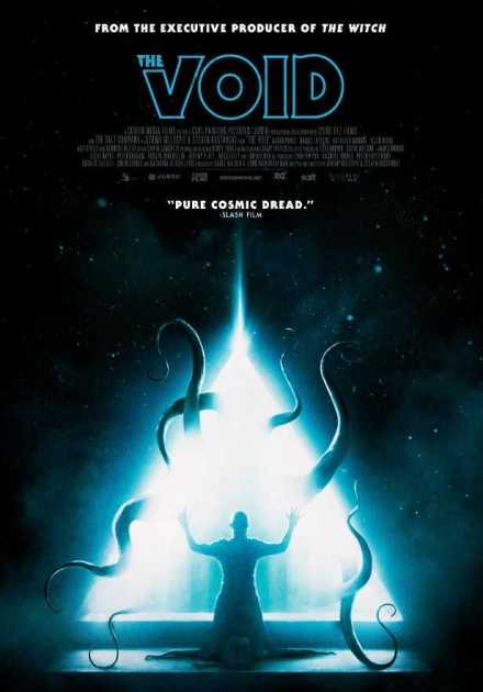 فيلم The Void 2016 مترجم