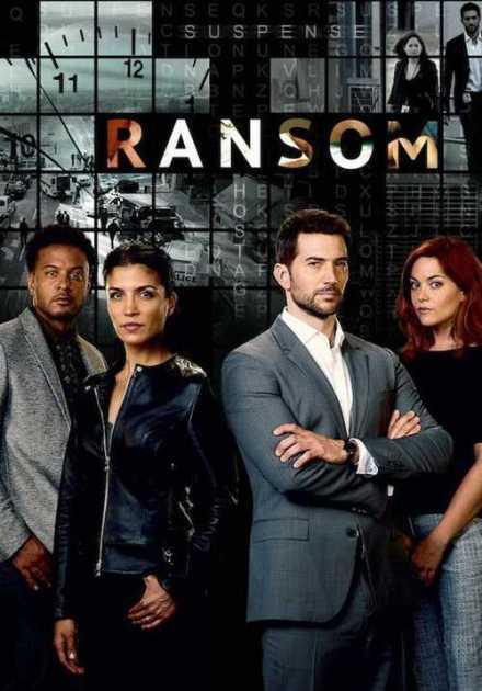 مسلسل Ransom الموسم الأول