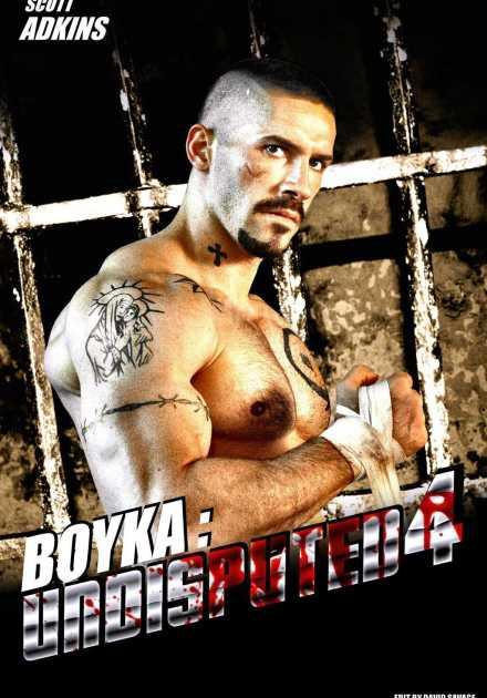 فيلم Boyka Undisputed 2016 مترجم