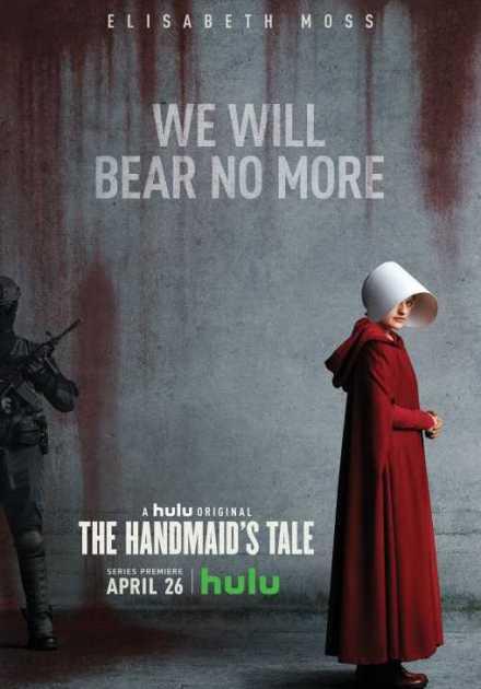 مسلسل The Handmaid's Tale