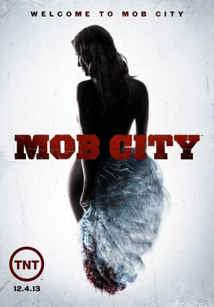 مسلسل Mob City