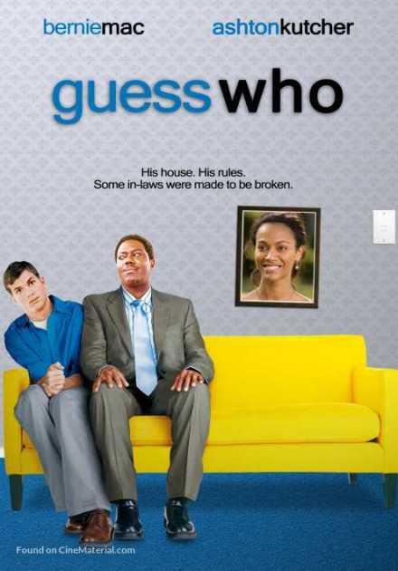 فيلم Guess Who 2005 مترجم