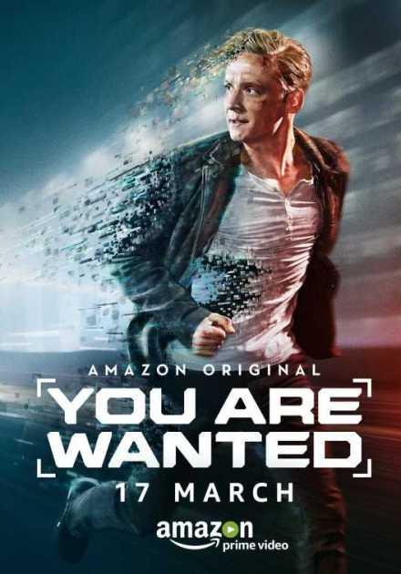 مسلسل You Are Wanted