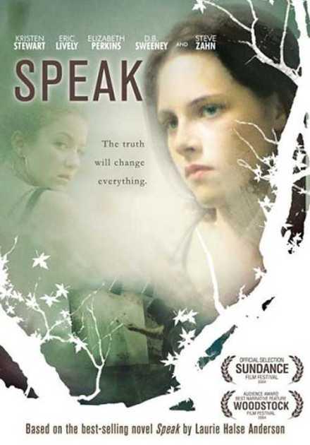 فيلم Speak 2004 مترجم