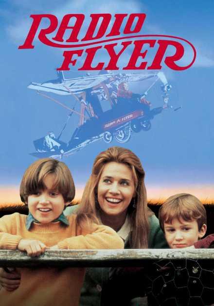 فيلم Radio Flyer 1992 مترجم
