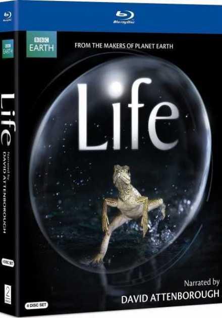 مسلسل BBC Life 2009 الموسم الاول