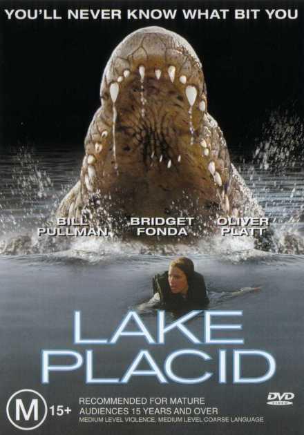 فيلم Lake Placid 1999 مترجم