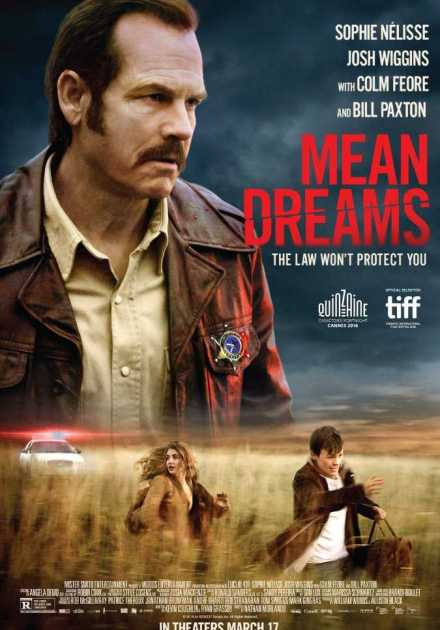 فيلم Mean Dreams 2016 مترجم