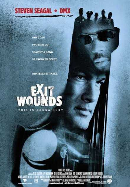 فيلم Exit Wounds 2001 مترجم