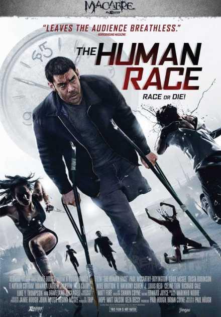 فيلم The Human Race 2013 مترجم