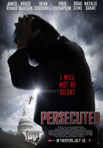 فيلم Persecuted 2014 مترجم