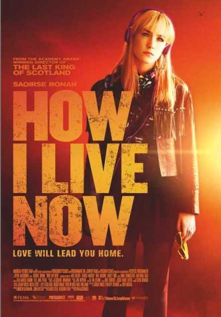 فيلم How I Live Now 2013 مترجم