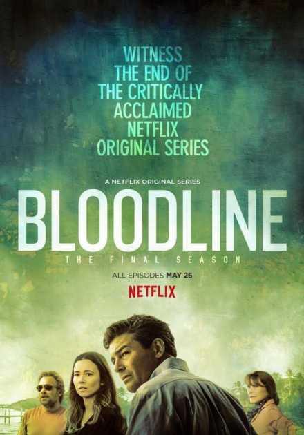 مسلسل Bloodline