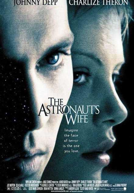 فيلم The Astronaut's Wife 1999 مترجم