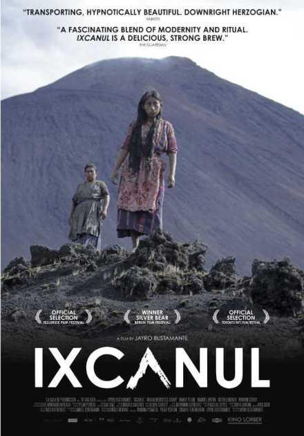 فيلم Ixcanul 2015 مترجم