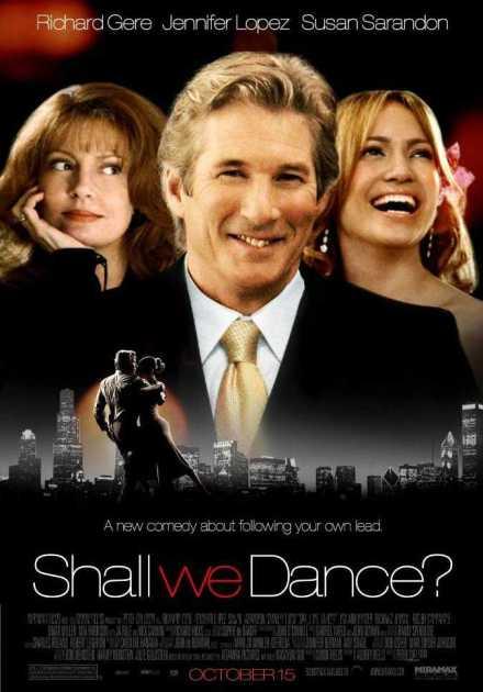 فيلم Shall We Dance 2004 مترجم