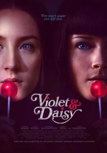 فيلم Violet & Daisy 2011 مترجم