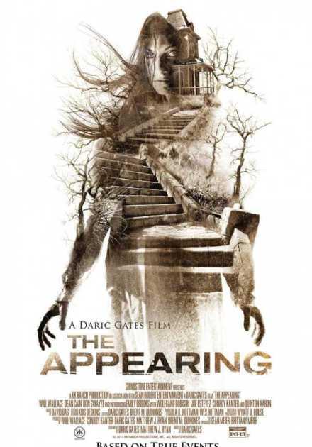 فيلم The Appearing 2014 مترجم