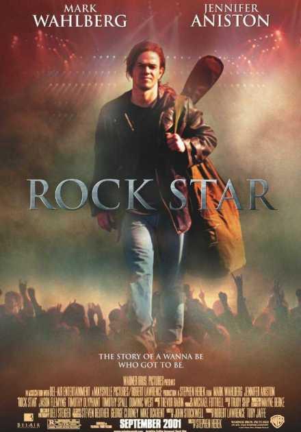 فيلم Rock Star 2001 مترجم