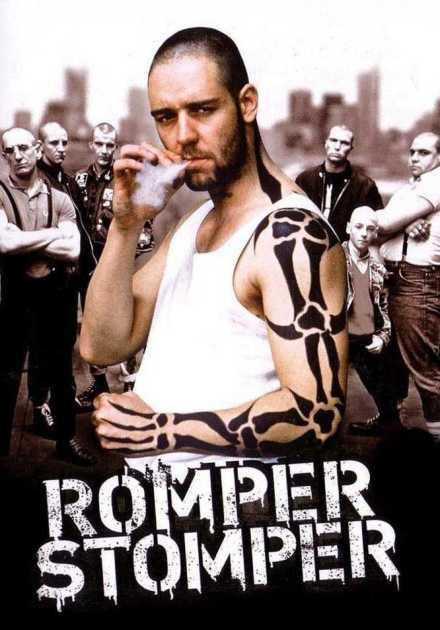 فيلم Romper Stomper 1992 مترجم