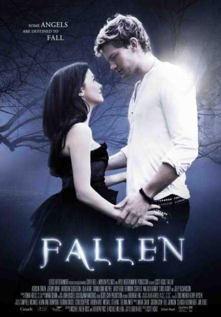 فيلم Fallen 2016 مترجم