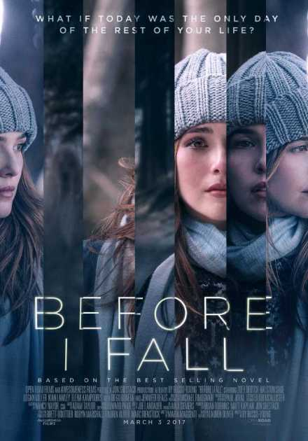 فيلم Before I Fall 2017 مترجم