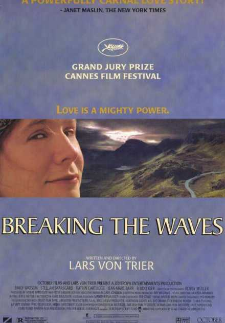 فيلم Breaking the Waves 1996 مترجم