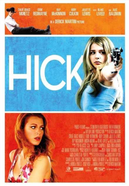 فيلم Hick 2011 مترجم