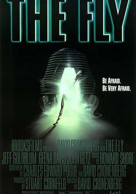 فيلم The Fly 1986 مترجم