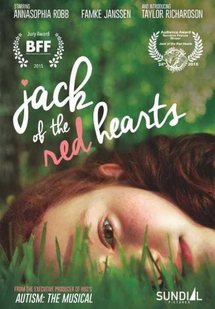 فيلم Jack of the Red Hearts 2015 مترجم
