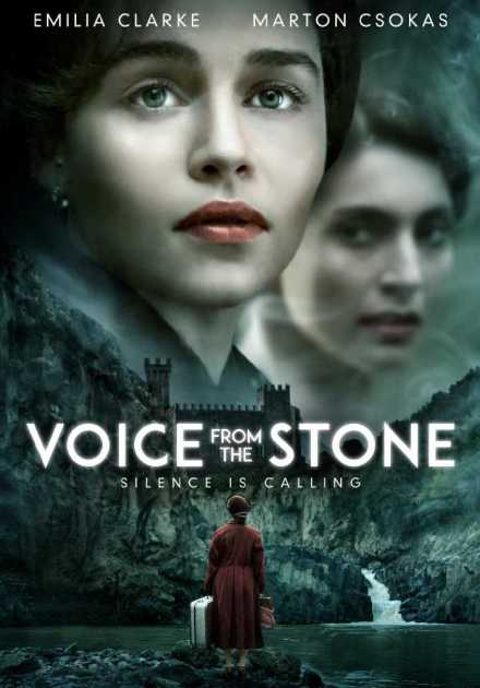 فيلم Voice from the Stone 2017 مترجم